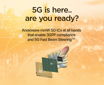 mmW ICs for all 5G bands