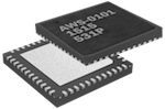 AWS-0101 X-Band Si Core Chip