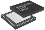 AWS-0104 X-Band Si Core Chip